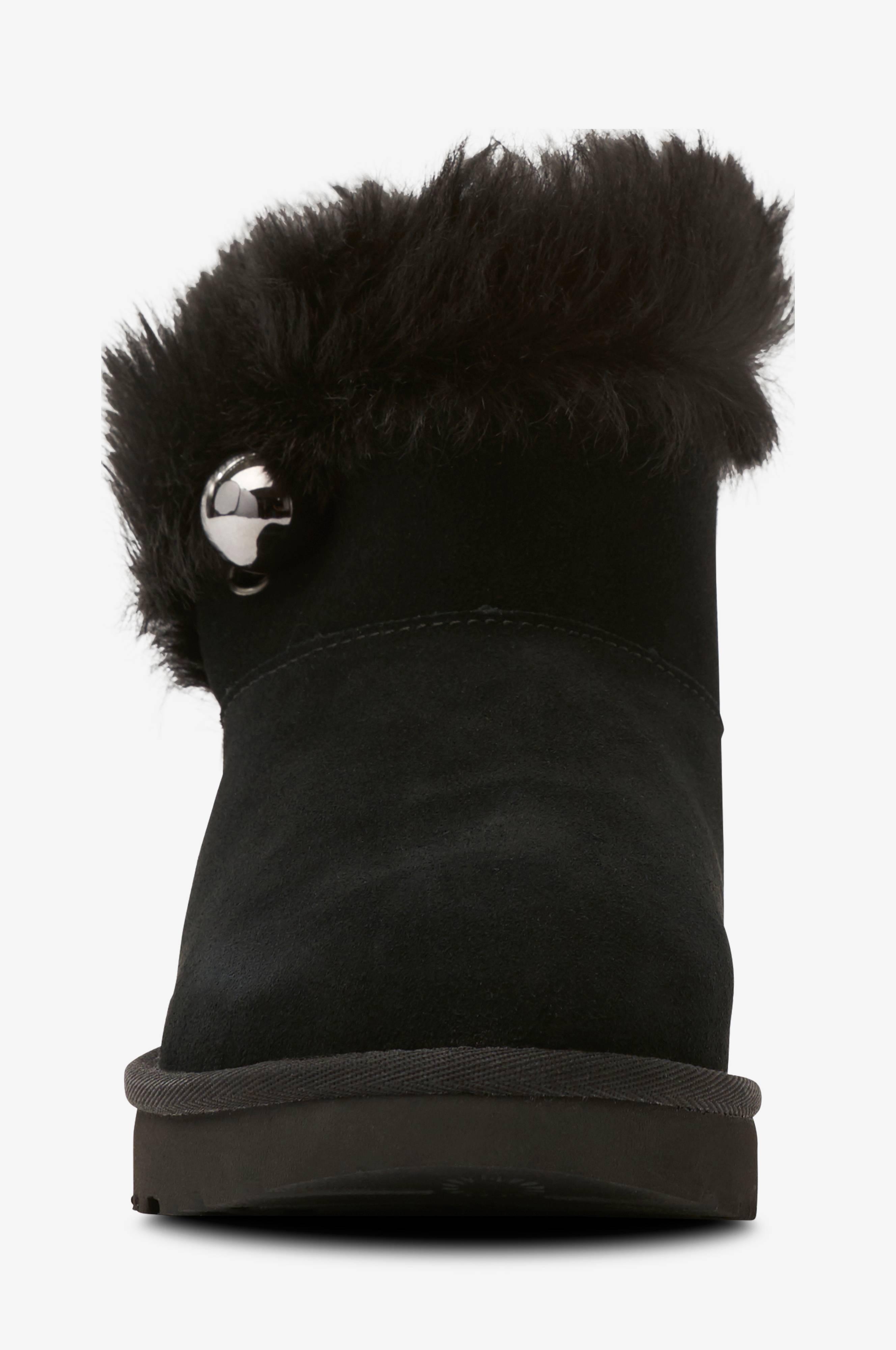 Boots W ClassicFluff P Mini