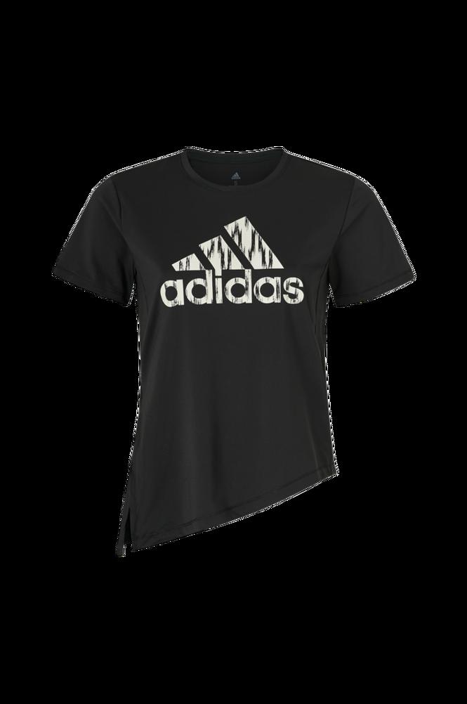 adidas Sport Performance Træningstop Badge of Sport Tee