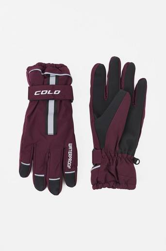 Laskettelukäsineet Softy Gloves