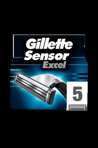 Sensor Excel, 5/pakk.