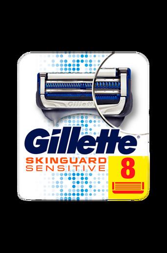 Skinguard Sensitive 8ct