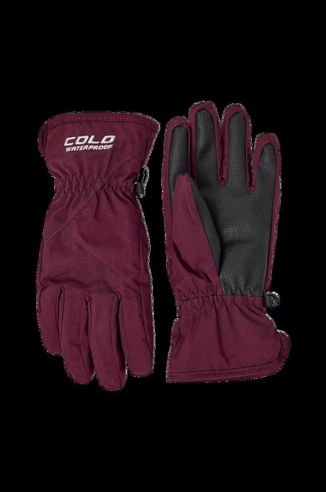 Cold Handsker Softshell Gloves JR
