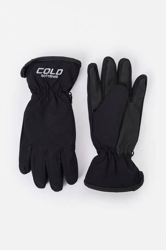 Käsineet Softshell Gloves JR