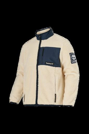 Fleecetakki Archive Sherpa Fleece Jacket