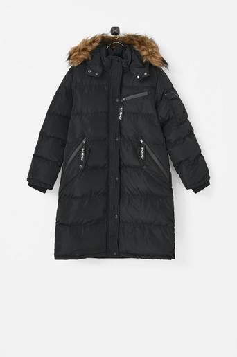 Talvitakki Parka Jacket Girl