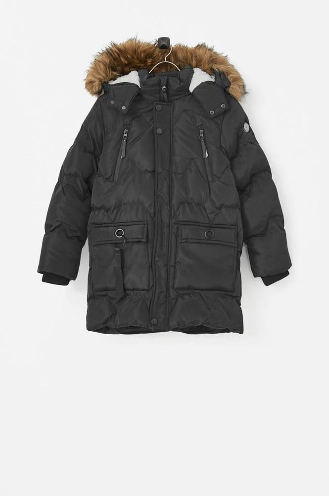 Hulabalu Vinterjakke Polar Parka Jacket