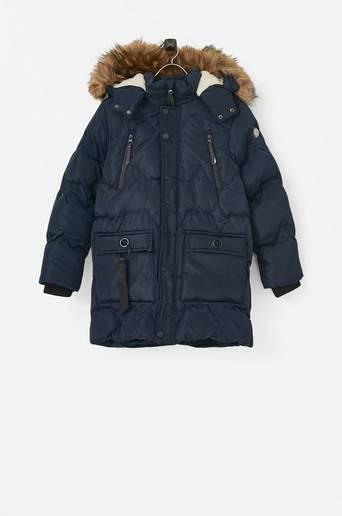 Talvitakki Polar Parka Jacket