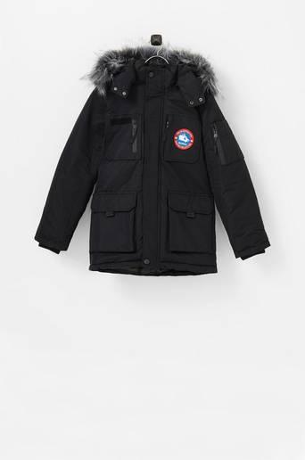 Talvitakki Nordic Parka Jacket