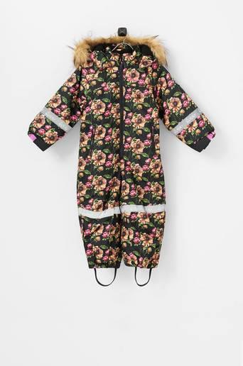 Talvihaalari Winterflower Snowsuit