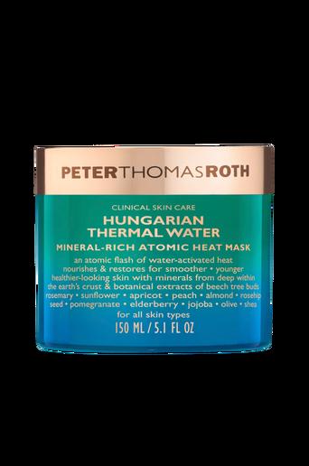 Hungarian Thermal Water Heat Mask 150 ml