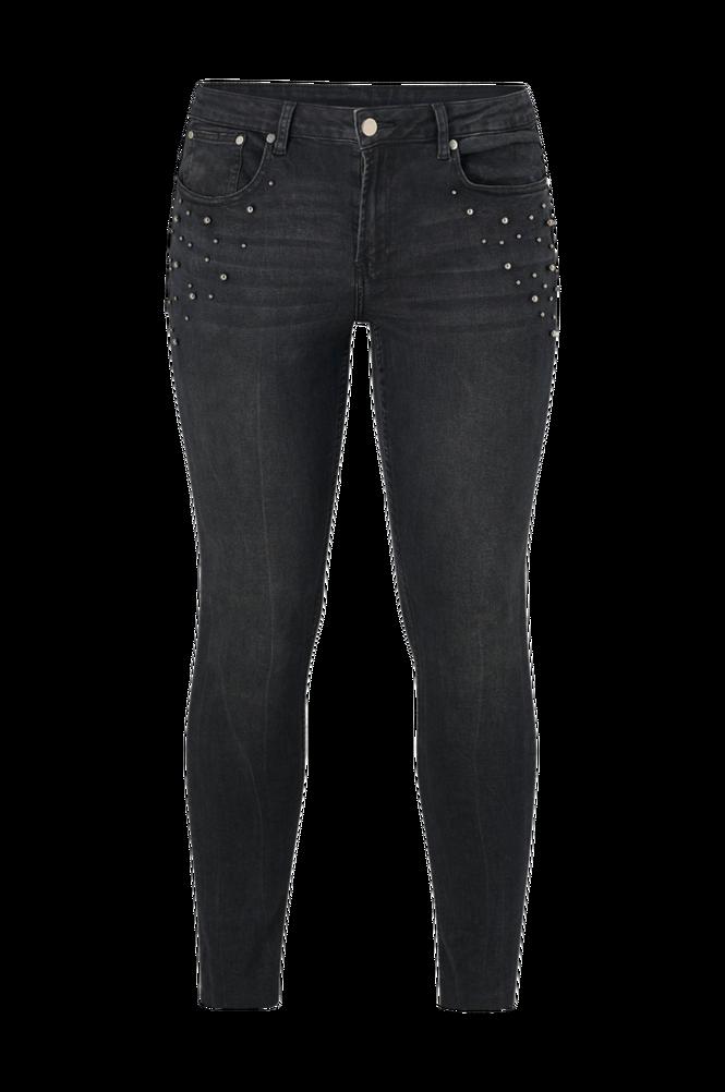 Zoey Jeans med nitter