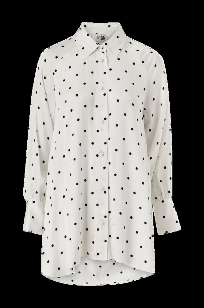Twist & Tango Lang skjorte Ella Shirt
