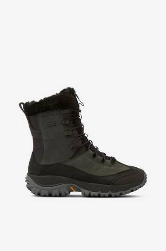 Nilkkurit Thermo Rhea Mid Waterproof