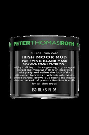 Irish Moor Mud Purifying Black Mask 150 ml
