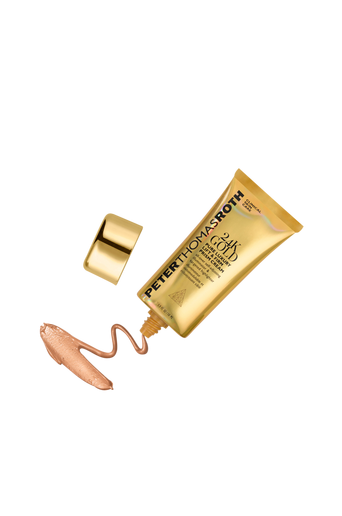 24k Gold Pure Luxury Lift & Firm Prism Cream 50 ml