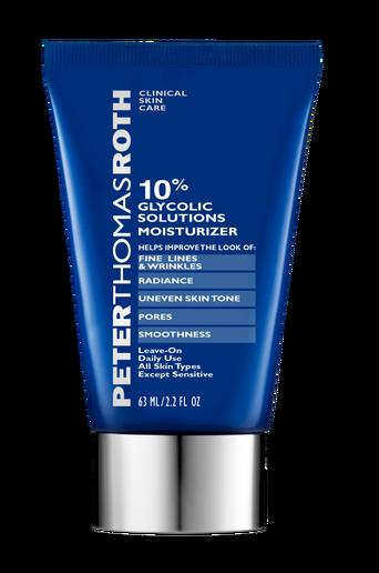 Glycolic Solutions 10% Moisturizer 63 ml