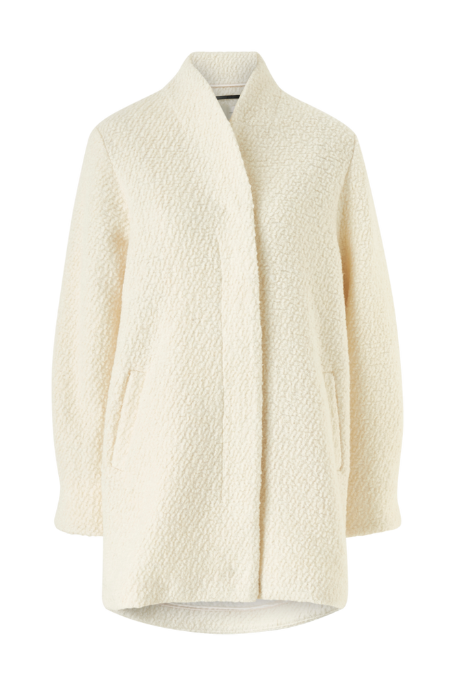 InWear Uldfrakke JoplinIW Coat