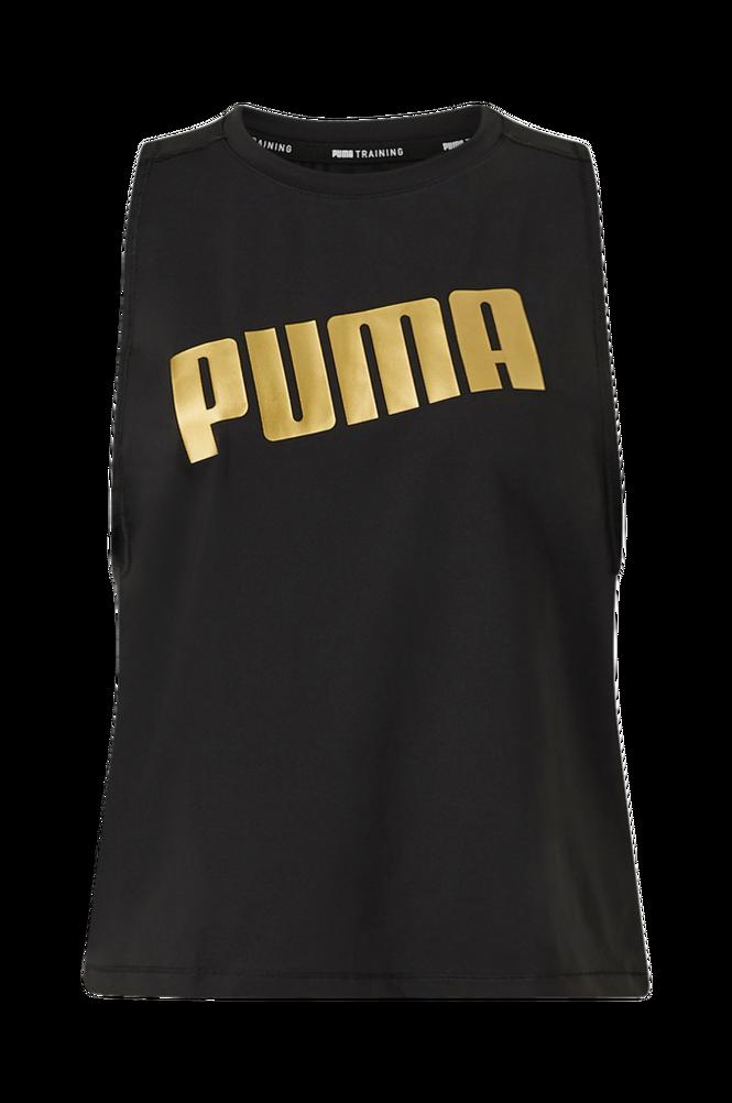 Puma Træningstop Metal Splash Adjustable Tank