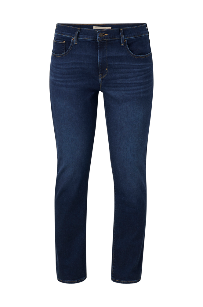 Levi's Plus Jeans 314 Shaping Straight