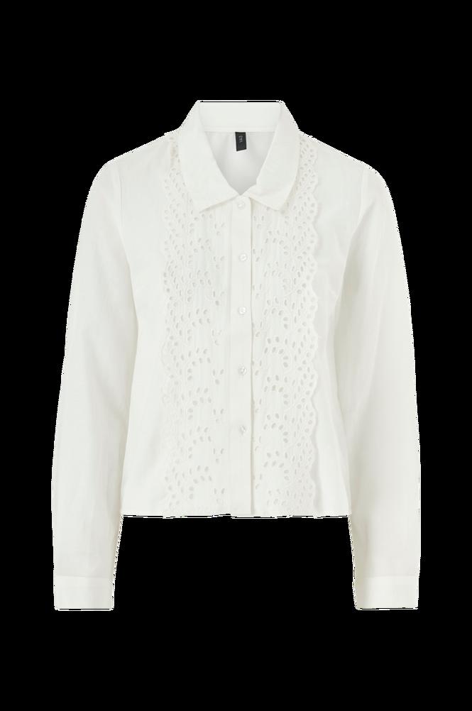 Y.A.S Bluse Sabby LS Shirt