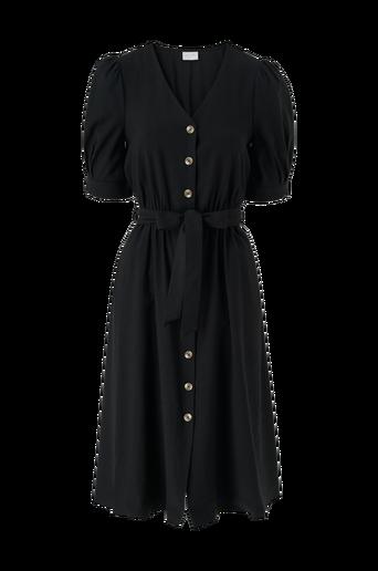 Mekko viAdya 3/4 Midi Dress