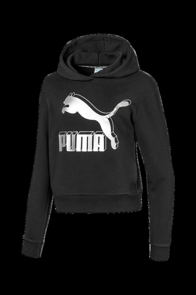 Puma Hættetrøje Classics T7 Hoody TR G