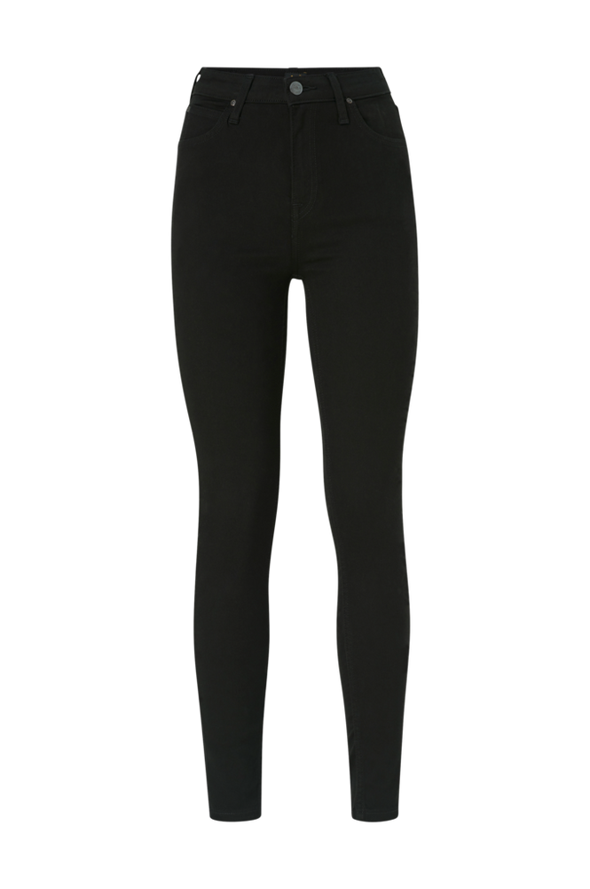 Lee Jeans Ivy Super Skinny High Waist