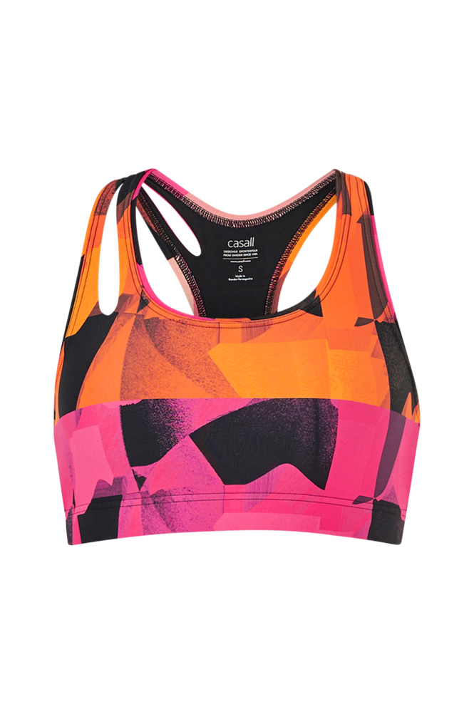 Casall Sports-bh Move Around Sports Bra