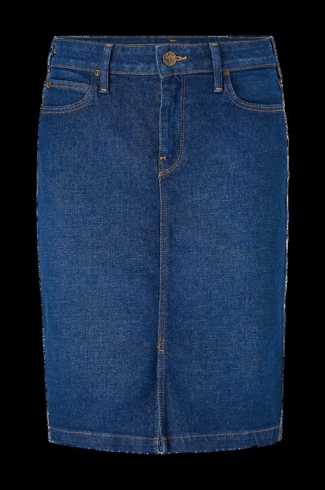 Lee Denimnederdel Pencil Skirt