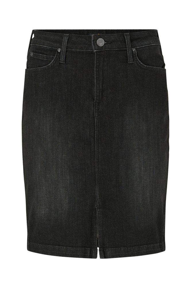 Lee Denimnederdel Pencil Skirt