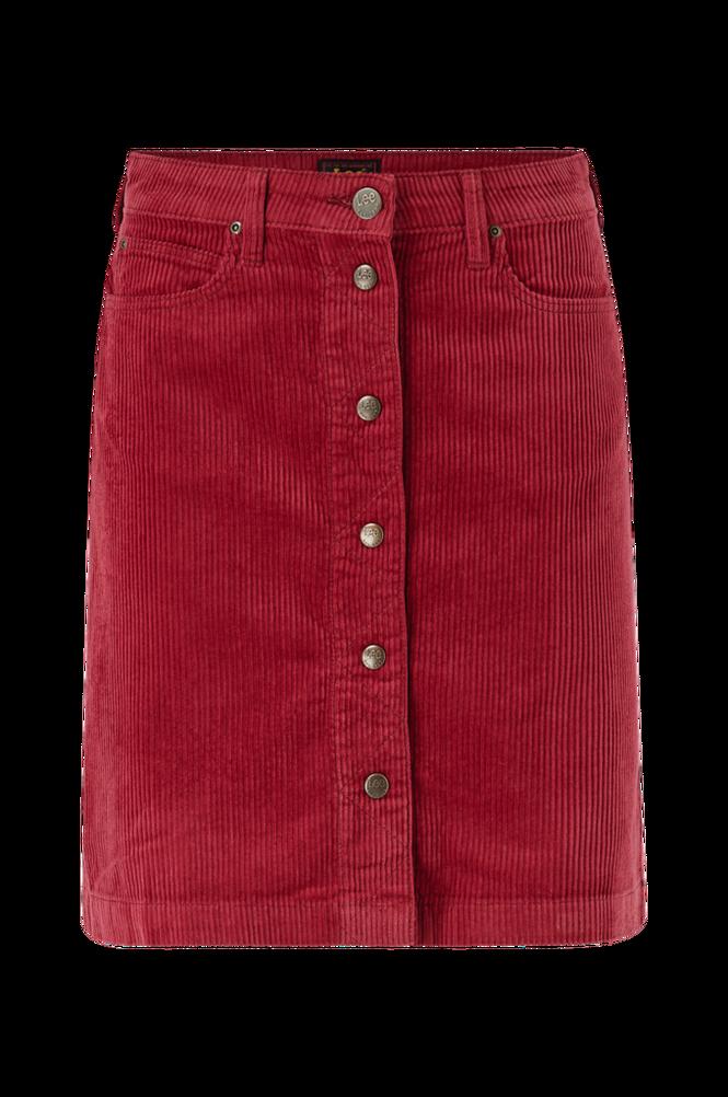 Lee Nederdel A Line Skirt