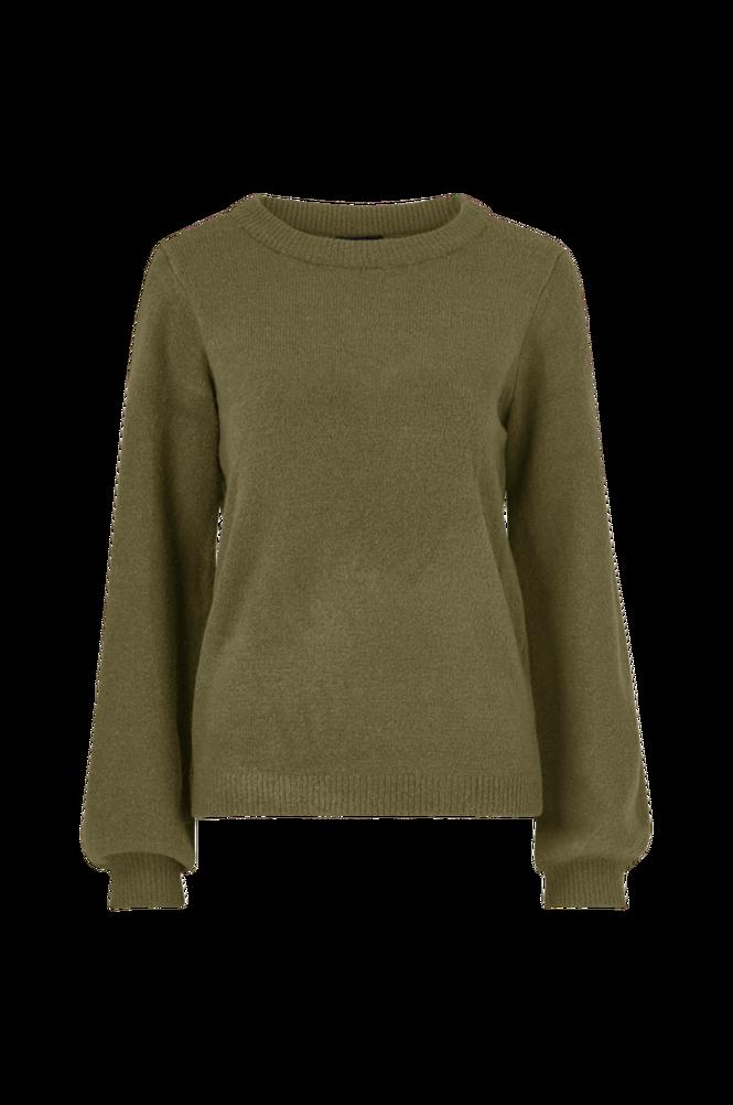 Object Trøje objEve Nonsia LS Knit Pullover