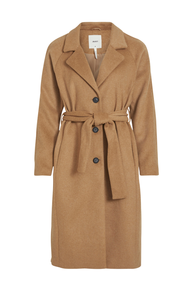 Object Frakke objLena Coat