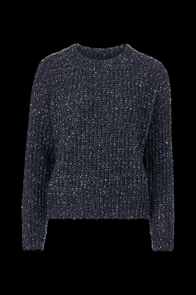 Object Trøje objRuby Gala L/S Knit Pullover