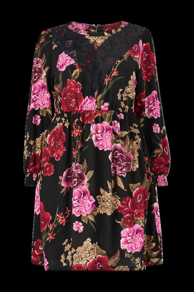 ZAY Kjole yLarissa 3/4 Dress