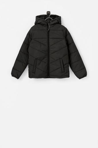 Takki pktAkm Forum Hood Puffer Jacket Junior