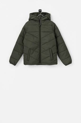 Takki pktAkm Forum Hood Puffer Jacket Junior