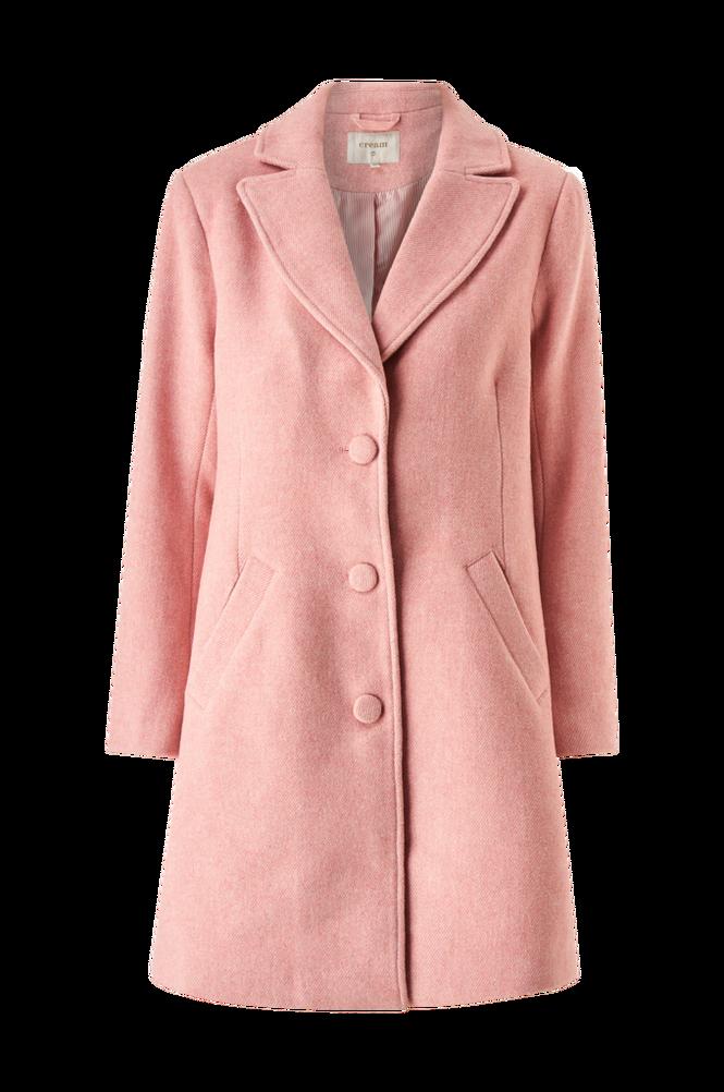 Cream Frakke RavenCR Coat