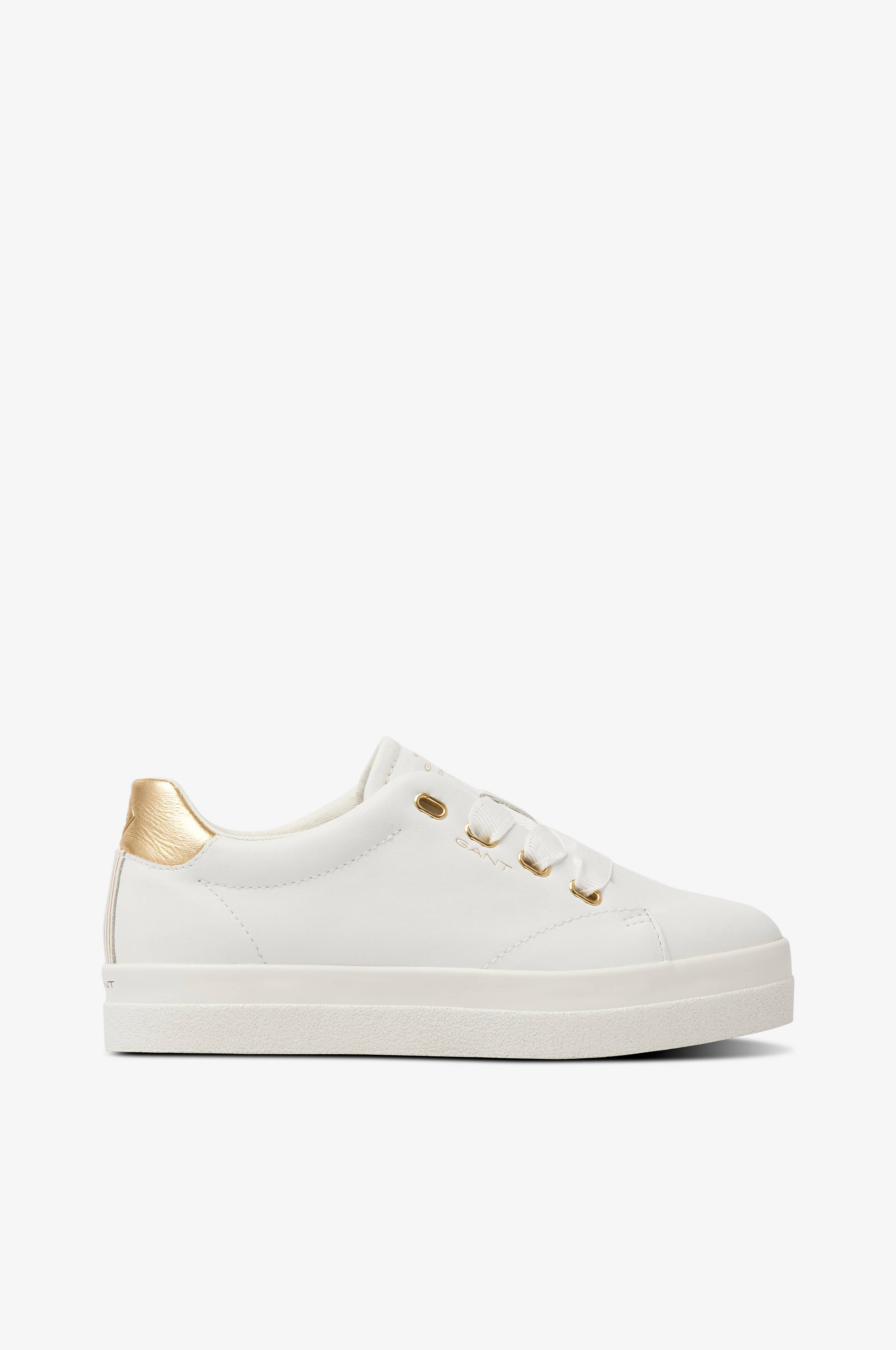 Sneakers Aurora Low Lace