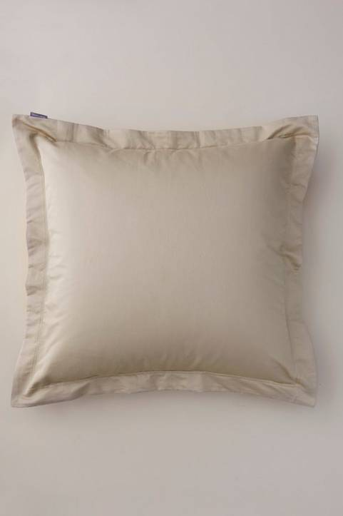 Örngott Fancy i bomullssatin, 65x65 cm
