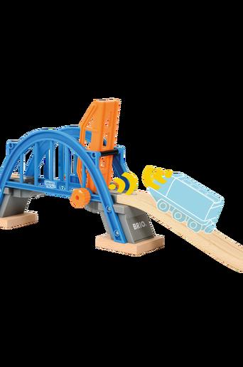 33961 Smart Tech Lifting Bridge