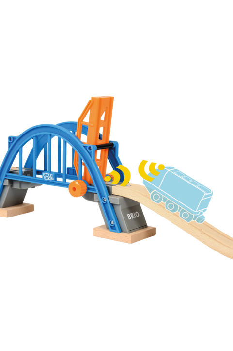 33961 Smart Tech Lifting Bridge