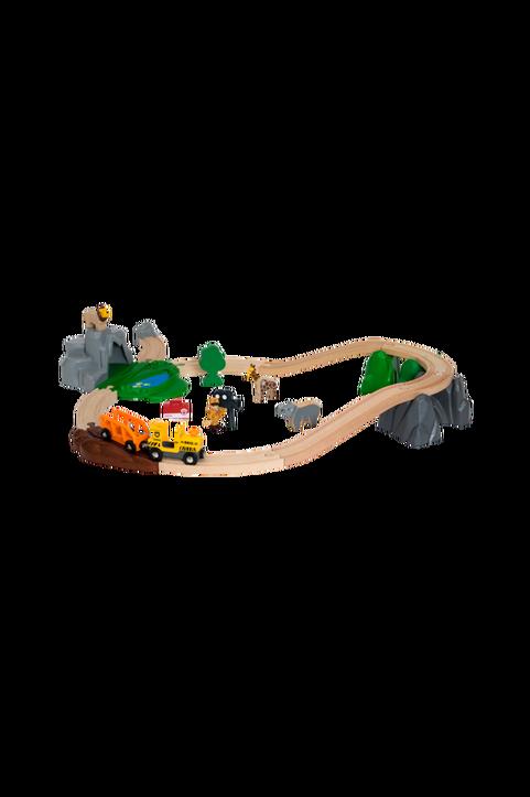 33960 Safari Tågset