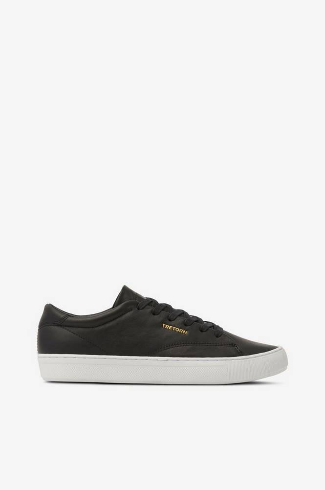 Tretorn Sneakers Tournament Leather