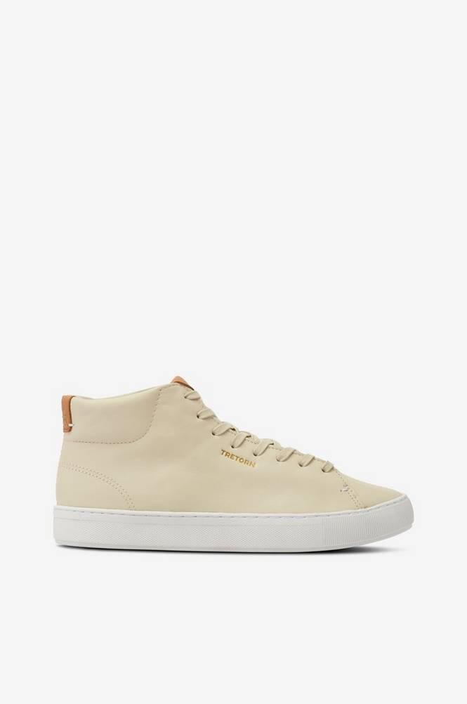 Tretorn Sneakers Tournament Leather Hi WP