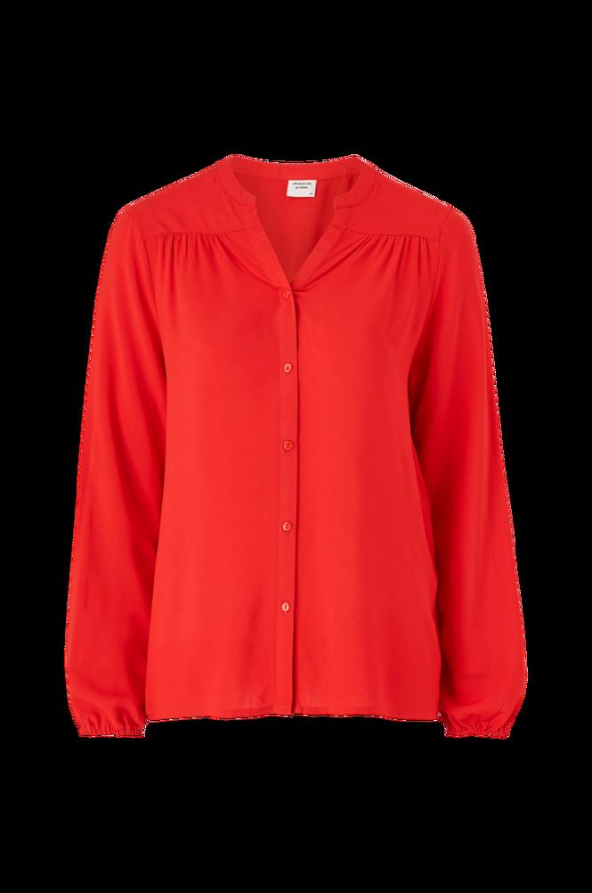 Jacqueline de Yong Bluse jdyIce L/S Shirt