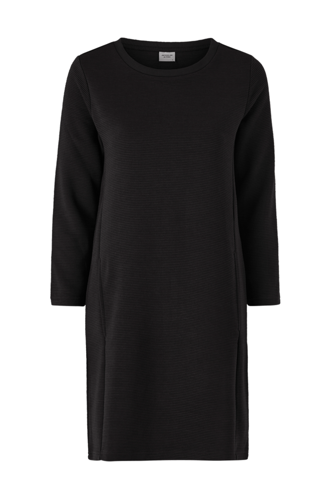 Jacqueline de Yong Kjole jdySaga 7/8 Dress