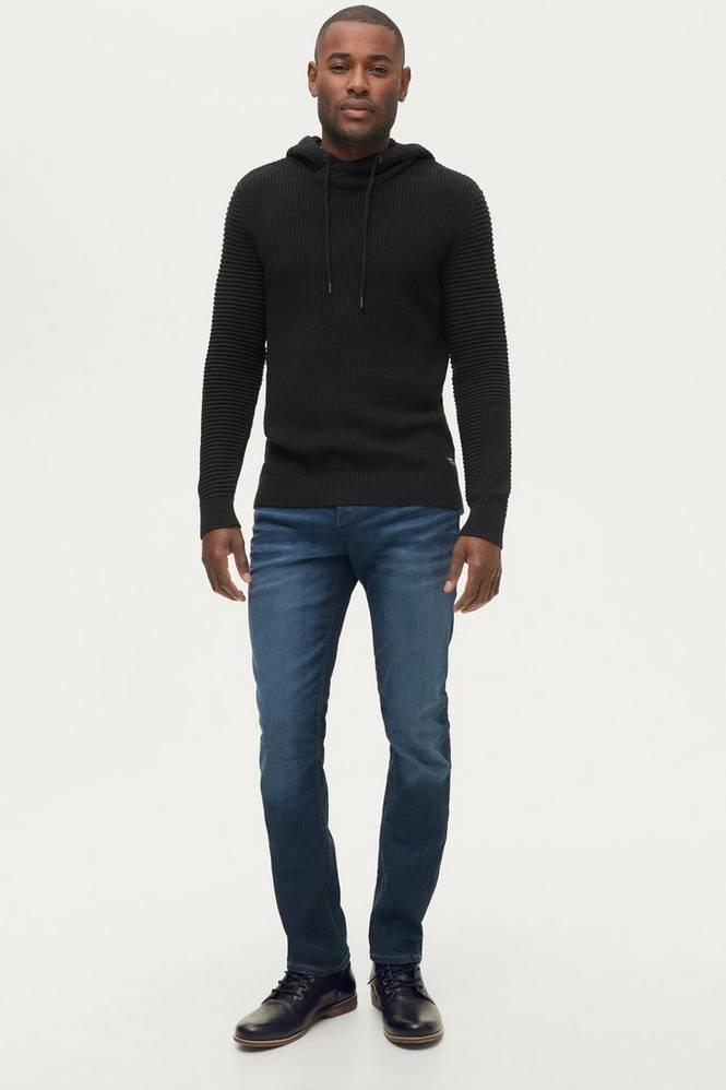 jack & jones Jeans jjiTim jjOriginal Jos 719, Slim Fit