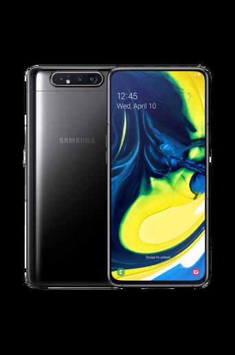 A805 Galaxy A80 Black