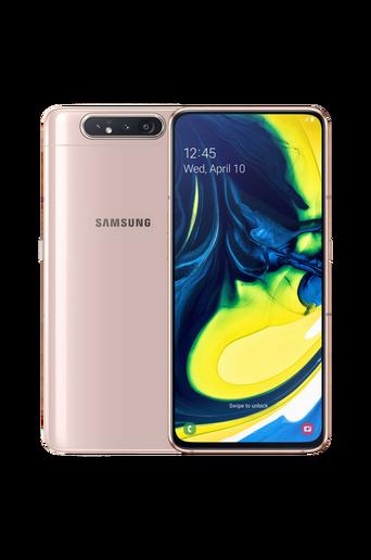 A805 Galaxy A80 Gold